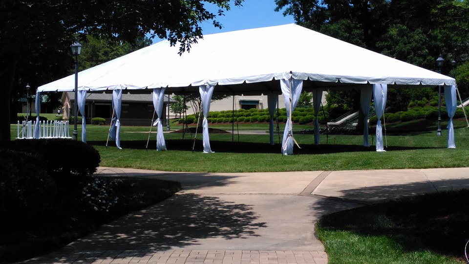 What is the Difference between Pole Tents and Frame Tents - DeeJay\'s ...