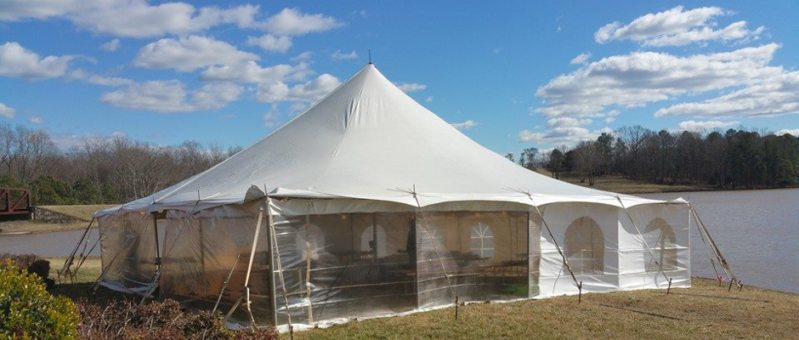 Deejay S Event Rentals Party Event Tent Rentals In The Raleigh Area