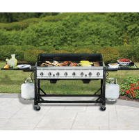Cookers & Accessories