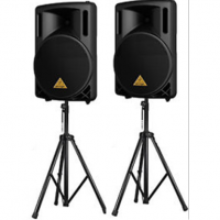 Sound Systems/Speakers