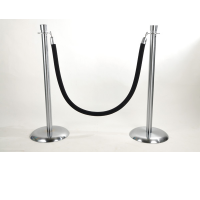 Stanchions & Event Fence